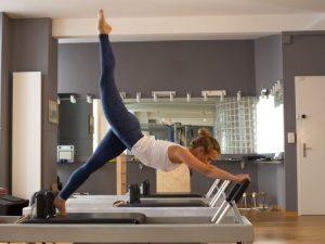 Cours pilates - MB Studio Pilates