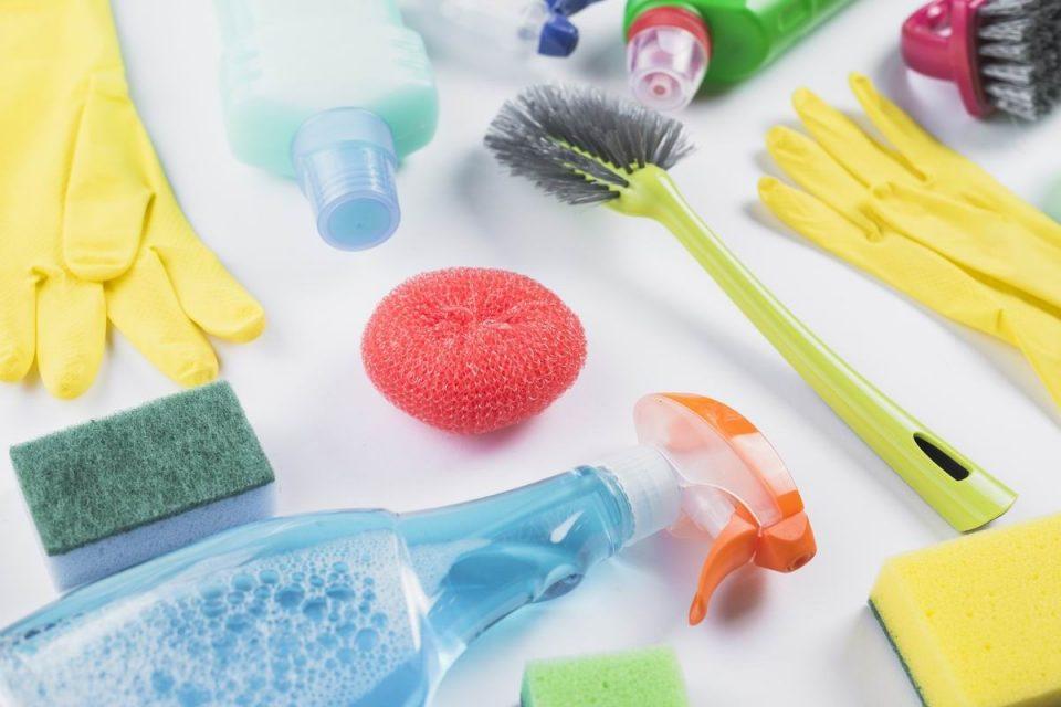 Nettoyage, maintenance et propreté en Suisse romande