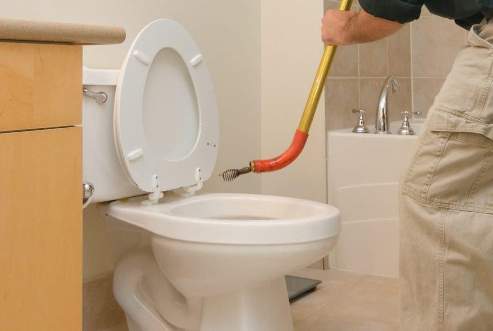 toilettes bouche