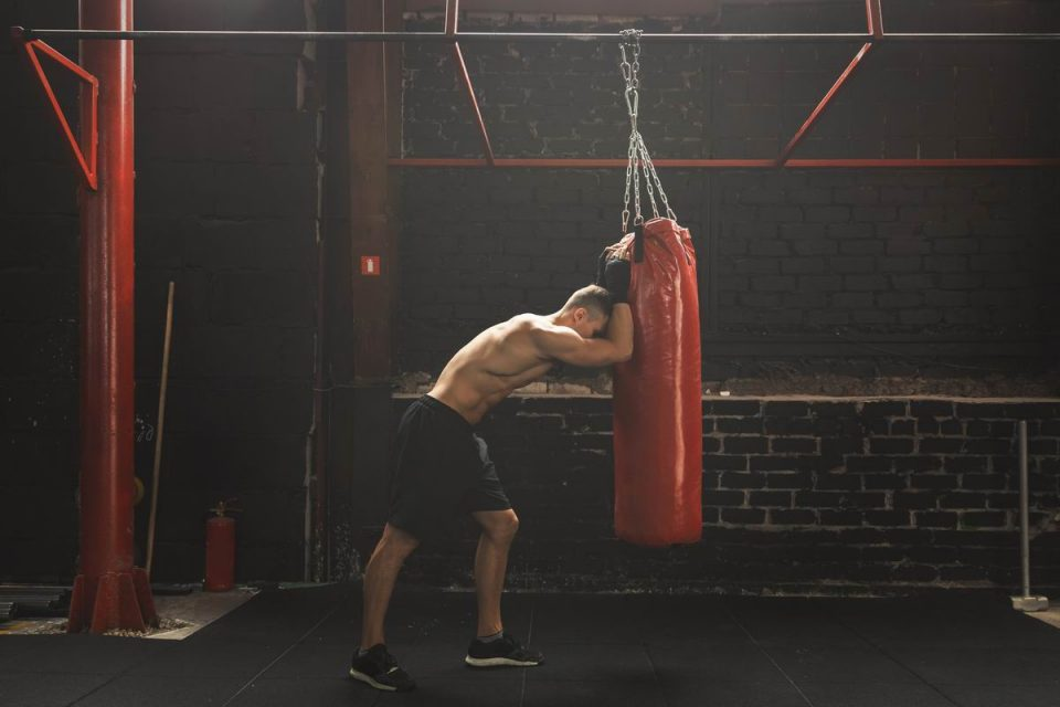 La boxe au travers du temps, une performance qui fascine